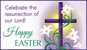 Happy Easter from the Lockhart Church Family